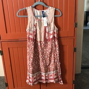 New with tags dress , size xxs but fits like small
